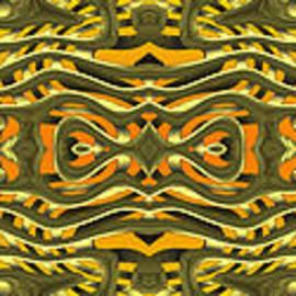 Hanza Turgul - Abstract Rhythm - 4