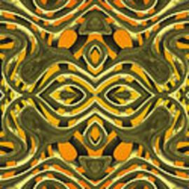 Hanza Turgul - Abstract Rhythm - 6