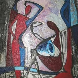Rukshana Hooda - Abstract