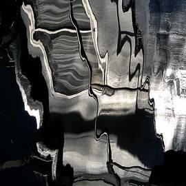 Lauren Leigh Hunter Fine Art Photography - Abstract Shadows 1