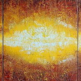 Teresa Wegrzyn - Abstract Sunset