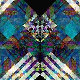 Ann Powell - Abstract Symmetry
