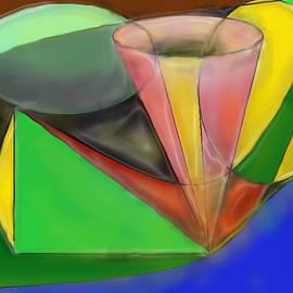 Ian  MacDonald - Abstract Two Of Six