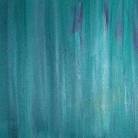 Miracle Morillo - Abstract Veil
