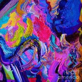 Eloise Schneider - Abstract Viscosity
