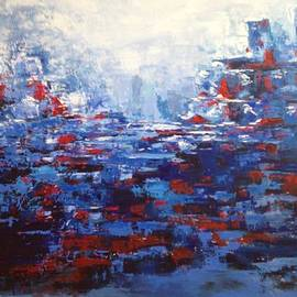 Paige Barth - Abstract20132013