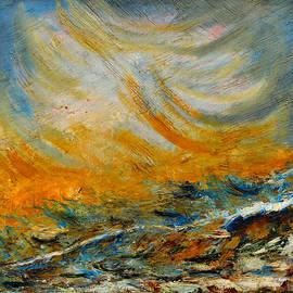 Anand Swaroop Manchiraju - Abstraction-1