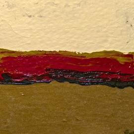 Mario Perron - Abstracts 14 - Disputed Lands