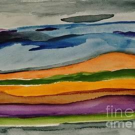 Marsha Heiken - Abstractscape