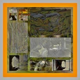 Barbelotta Klaas Gemeinschaftsproduktion - Abstraktes zum Mai
