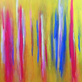 Rogerio Zgiet - Abstrato 1