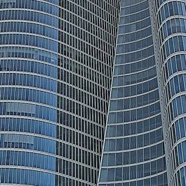 Steven Richman - Abu Dhabi Investment Authority
