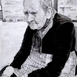 Rodrigo Luna - Abuela Pina