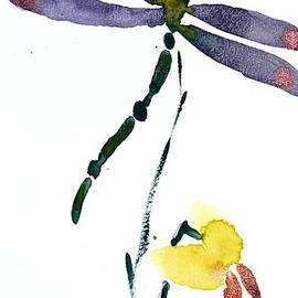 Beverley Harper Tinsley - Acacion Dragonfly