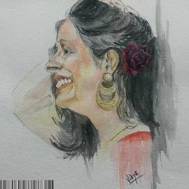 Vidya Vivek - Accessory