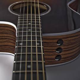 Eric Miller - Acoustic Guitar