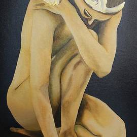 Mario Sergio Calzi - Acrylic MSC 189