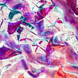 Laura L Leatherwood - Acrylic Ribbons