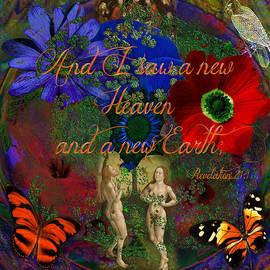 Joseph Mosley - Adam and Eve
