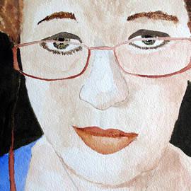 Sandy McIntire - Addie Two