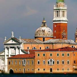 Ira Shander - Addio Venice