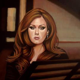 Paul Meijering - Adele