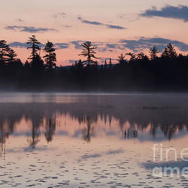 Chris Scroggins - Adirondack Reflections 2