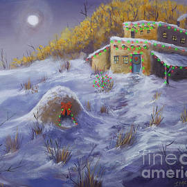 Jerry McElroy - Adobe Christmas