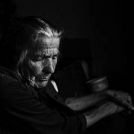 Ionut Cirja - Adoptive grandma