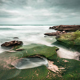 Alexander Kunz - Aeon Shores Color