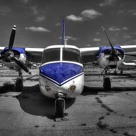 John Straton - Aero Commander 560 L26B U4A  v1
