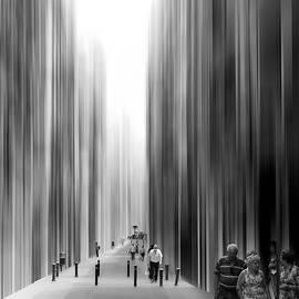 Pedro Fernandez - Aethereal Streets