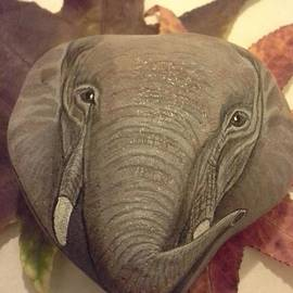 Maureen Clarke - African Elephant