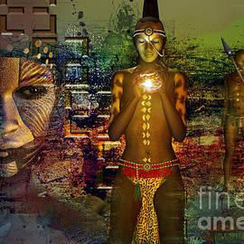 Shadowlea Is - Africana 2