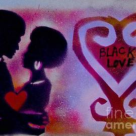 Tony B Conscious - Afromantic Black Love