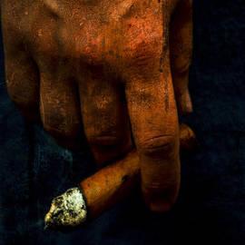 Dick Hudson - After Work Smoke