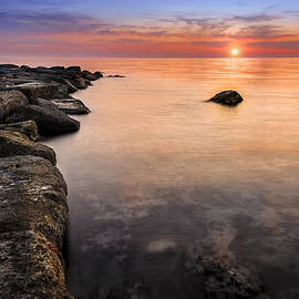 Alex Saunders - Sunset Cyprus
