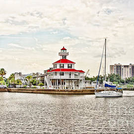 Scott Pellegrin - Afternoon on the Water
