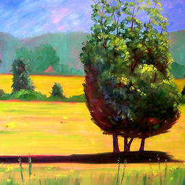 Nancy Merkle - Afternoon Sun