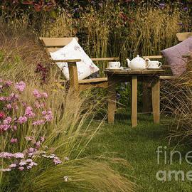 Anne Gilbert - Afternoon Tea