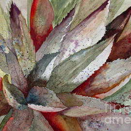 Donlyn Arbuthnot - Agave In Three