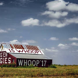 Joan Carroll - Aggie Barn