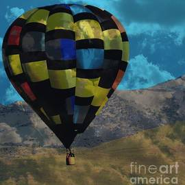 Bobbee Rickard - Air Balloon Travels