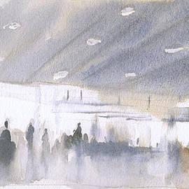 Steve Dininno - Airport 2