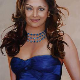 Dominique Amendola - Aishwarya Rai Bachchan