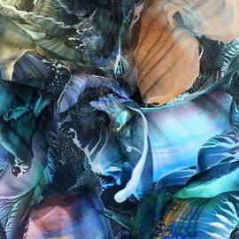 Cristina Handrabur - Akashic memories from subsurface
