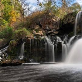 Mark Papke - Akron Falls