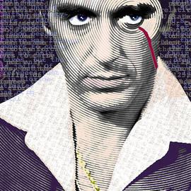 Tony Rubino - Al Pacino Scarface