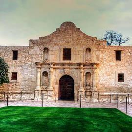Joseph Kethan - Alamo