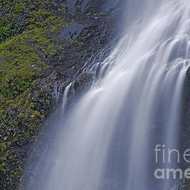Nick  Boren - Alaska Flowing